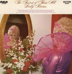 <i>The Fairest of Them All</i> (album) 1970 studio album by Dolly Parton