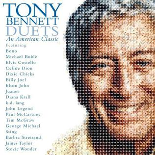 2006 studio album by Tony Bennett