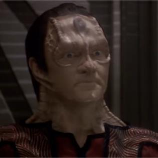 Elim Garak Fictional character from Star Trek: Deep Space Nine