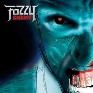 Enemy (Fozzy song) Fozzy song