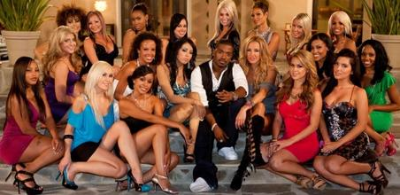 For The Love Of Ray J Cast Nude 10