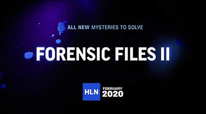 Forensic Files Ii Wikipedia