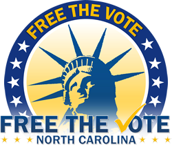 Free the Vote North Carolina