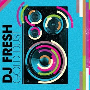 DJ Fresh featuring Ce'Cile — Gold Dust (studio acapella)