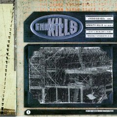 <i>Gravity Kills</i> (album) 1996 studio album by Gravity Kills