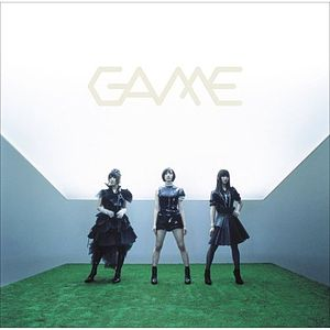Game (Perfume album) - Wikipedia