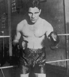 George Nichols (boxer) American boxer