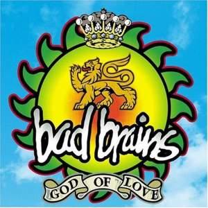 <i>God of Love</i> (album) album by Bad Brains