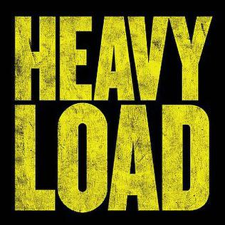 Heavy Load Film Wikipedia