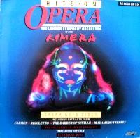 <i>The Lost Opera</i> 1984 studio album by London Symphony Orchestra with Kimera