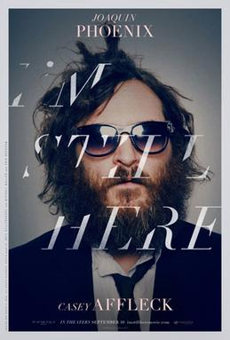 I'm Still Here (2010) movie poster