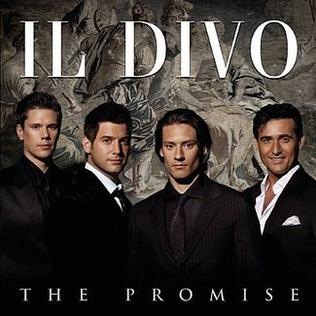 The promise il divo album wikipedia - Il divo website ...