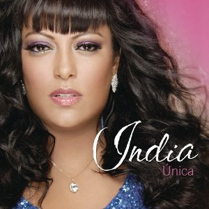 <i>Unica</i> (album) 2010 studio album by La India