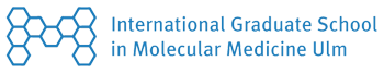 Logo of the International Graduate School in Molecular Medicine Ulm