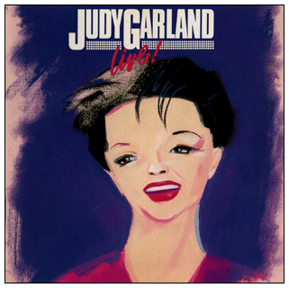Judy Garland Live! - W...