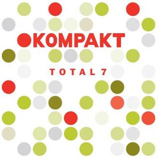 <i>Total 7</i> 2006 compilation album by Various Artists