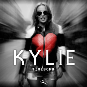 Kylie Minogue — Timebomb (studio acapella)