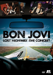 Lost Highway The Concert Wikipedia