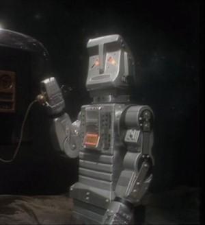 מרווין, מתוך סדרת הטלוויזיה של המדריך - הפודקאסט עושים היסטוריה