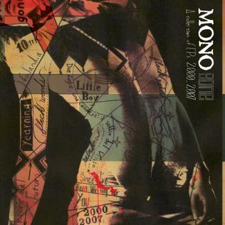 <i>Gone</i> (Mono album) 2007 compilation album by Mono