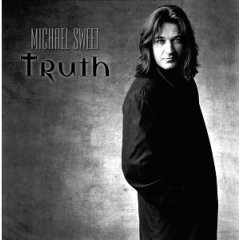 <i>Truth</i> (2000 Michael Sweet album) 2000 studio album by Michael Sweet