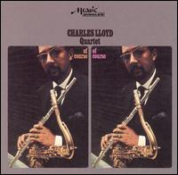 <i>Of Course, of Course</i> 1965 studio album by Charles Lloyd