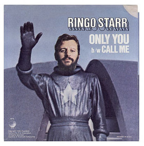Ringo Starr Book Tour