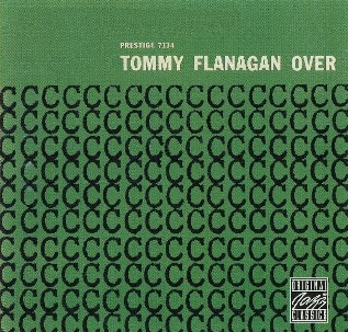 <i>Overseas</i> (album) 1957 studio album by Tommy Flanagan