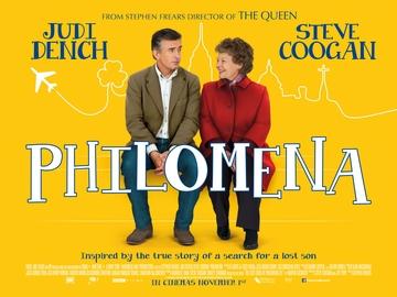 Philomena (film) - Wikipedia