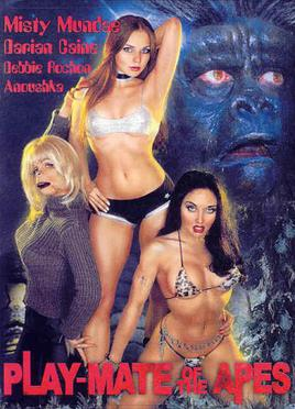 Image result for PLAY-MATE OF THE APES (2002)