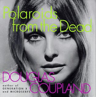 generation x douglas coupland essay Immediately download the generation x: tales for an accelerated culture summary, chapter-by-chapter analysis, book notes, essays, quotes, character descriptions.