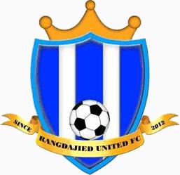 Rangdajied United F.C. Indian football club