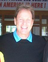 Rick Dees - the cool, charming, celebrity with American roots in 2020
