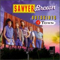 <i>Outskirts of Town</i> album by Sawyer Brown