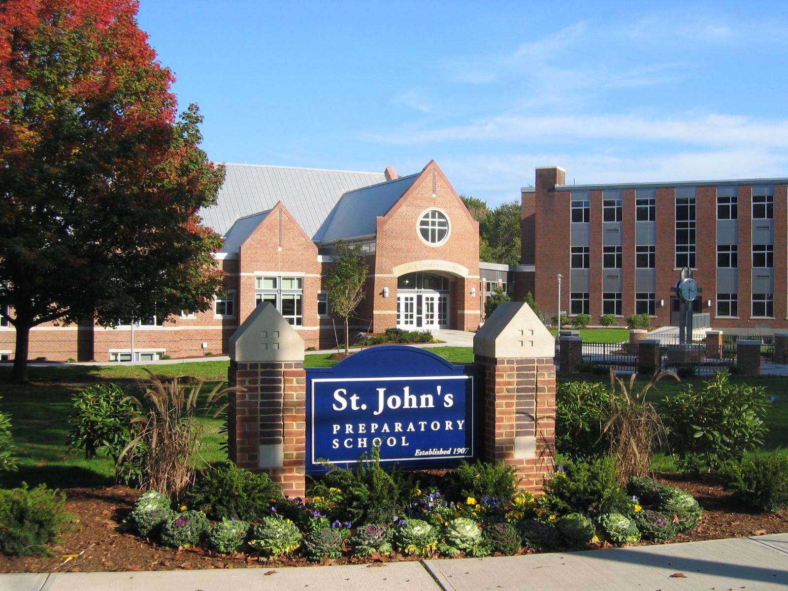 File St John S Preparatory School Jpg Wikipedia
