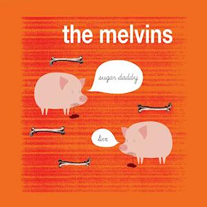 <i>Sugar Daddy Live</i> 2011 live album by Melvins