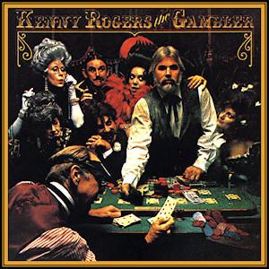 <i>The Gambler</i> (album) 1978 studio album by Kenny Rogers