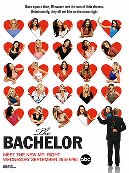 The Bachelor (season 2) - Wikipedia