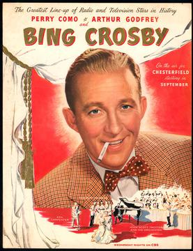 the bing crosby chesterfield show wikipedia - Bing Crosby Christmas Special