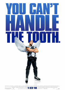 Tooth Fairy 2010 Film Wikipedia