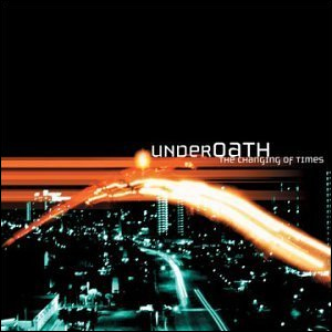 <i>The Changing of Times</i> album by Underoath