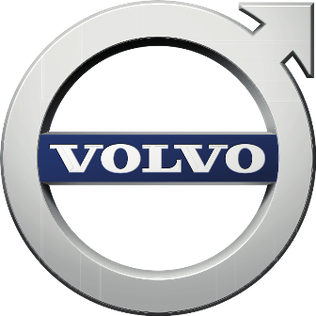Image result for volvo cars logo