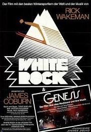 <i>White Rock</i> (film) 1977 film by Tony Maylam