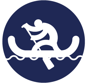 Canoeing at the 2018 Asian Games