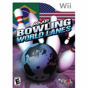 Polar bowling games online
