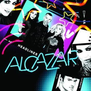 Headlines (Alcazar song)