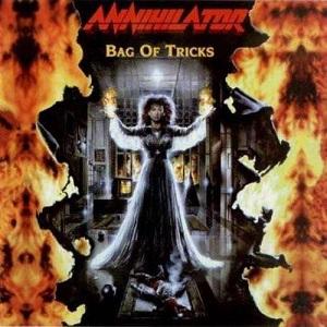 <i>Bag of Tricks</i> 1994 compilation album by Annihilator