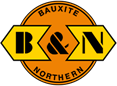 Bauxite and Northern Railway