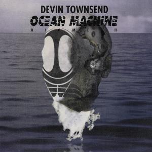 <i>Ocean Machine: Biomech</i> 1997 studio album by Devin Townsend
