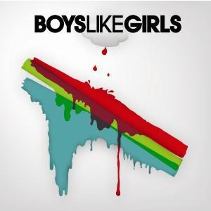 <i>Boys Like Girls</i> (album) 2006 studio album by Boys Like Girls